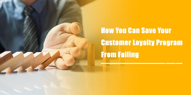 Customer Loyalty Program Solutions