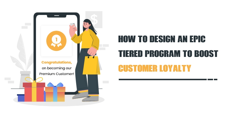 customer loyalty program solution